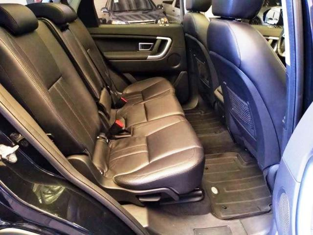 Land Rover Discovery Sport HSE 2.0 TD4 4P - Foto 6