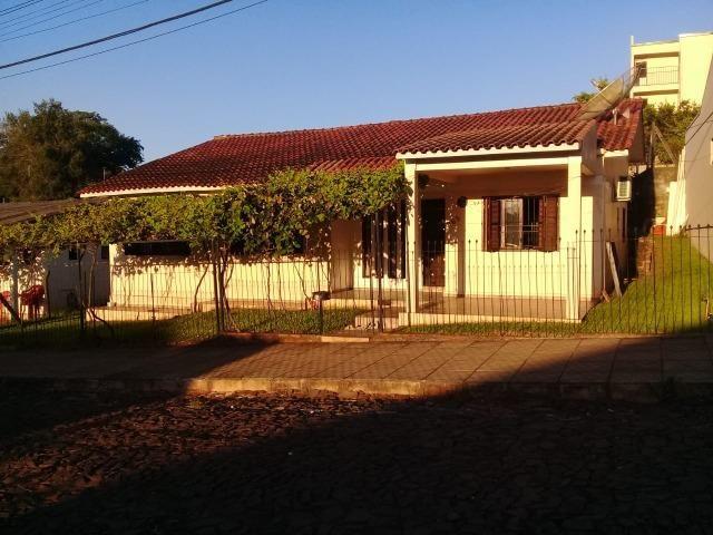 (CA2156) Casa no Centro de Santa Rosa, RS - Foto 2