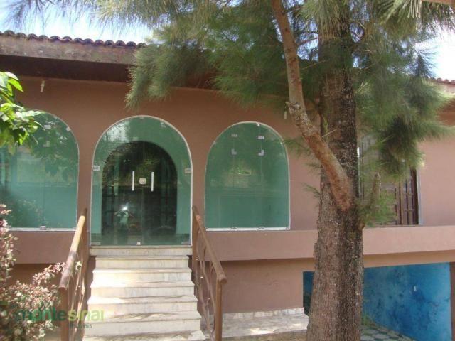 Casa residencial à venda, José Maria Dourado, Garanhuns. - Foto 5