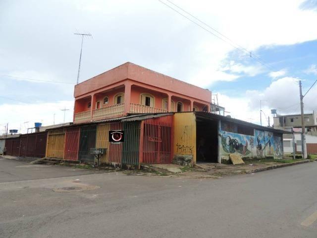 Casa/Sobrado no Setor P Sul, Ceilândia/DF
