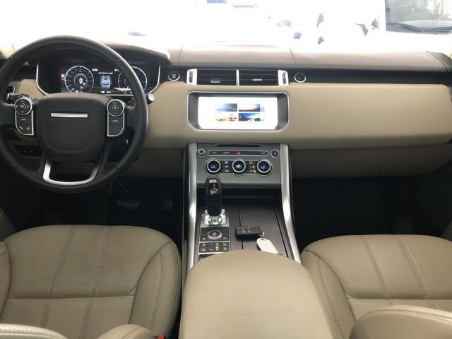 Range Rover Sport HSE 2017 - Foto 5