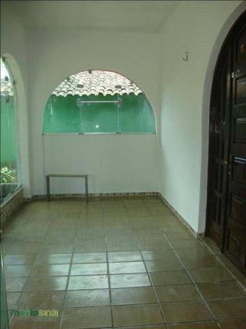 Casa residencial à venda, José Maria Dourado, Garanhuns. - Foto 13