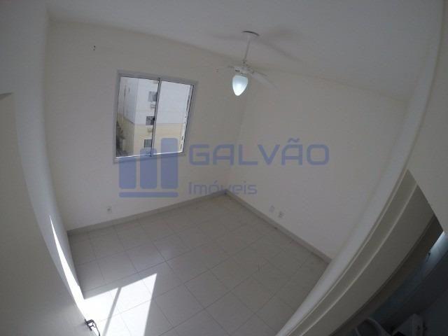 MR- Lindo apartamento 2Q com suíte no Praças Reservas na Praia da Baleia - Foto 12