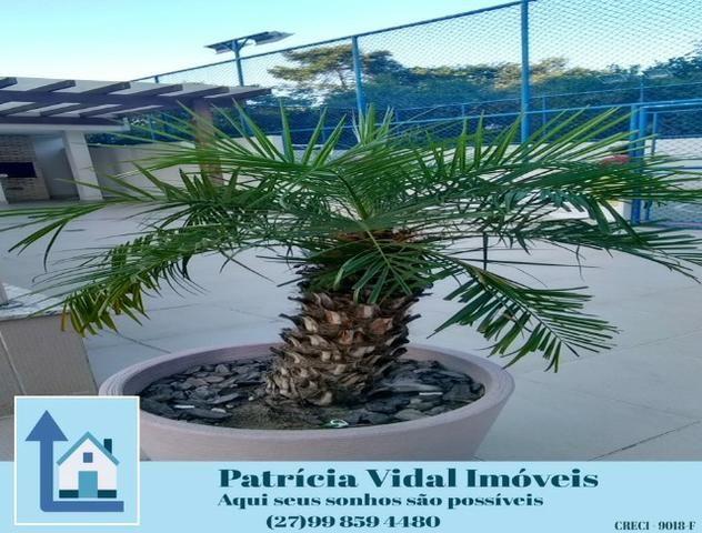 PRV19- Saia do aluguel apartamento pronto pra morar Via Sol na melhor região de Serra! - Foto 6