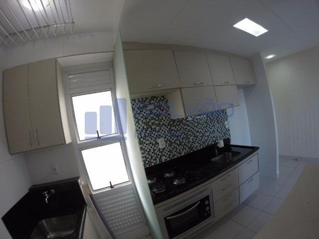 MR- Lindo apartamento 2Q com suíte no Praças Reservas na Praia da Baleia - Foto 5