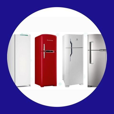Assistência técnica especializada em Belém, máquinas de lavar e geladeiras