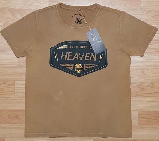 Camisas originais de marcas atacado.( reserva, calvin, Osklen)