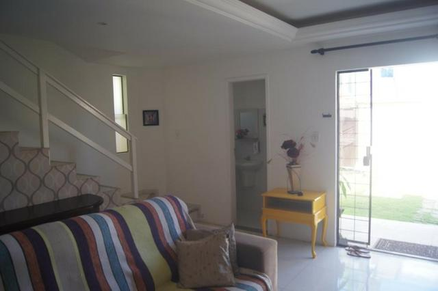 Casa solta 4/4, 1 suítes- Temporada na Praia do Flamengo - Foto 9