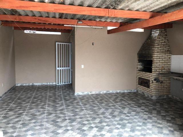 Alugue essa casa com 03 qtos - QR 318 - Samambaia Sul - Foto 16