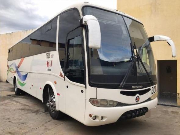 Ônibus Parcelados