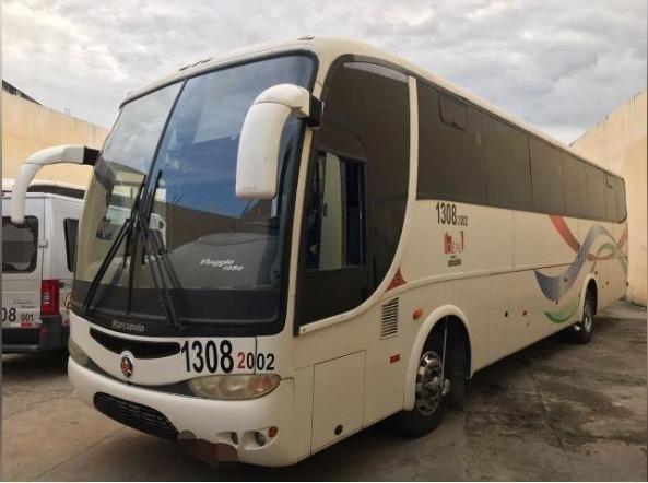 Ônibus Parcelados - Foto 2