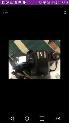 Câmera analógica Canon - Foto 2