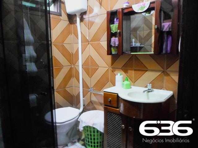 Casa | Joinville | Parque Guarani | Quartos: 2 - Foto 12