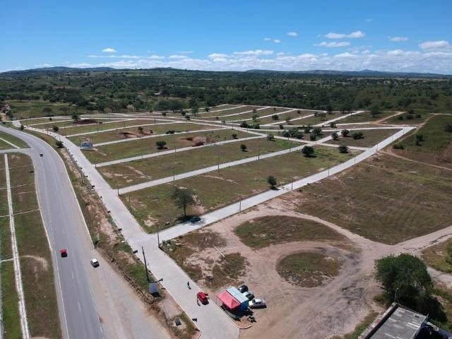 Loteamento parque da Cidade em Caruaru- sem analise de credito - Foto 7