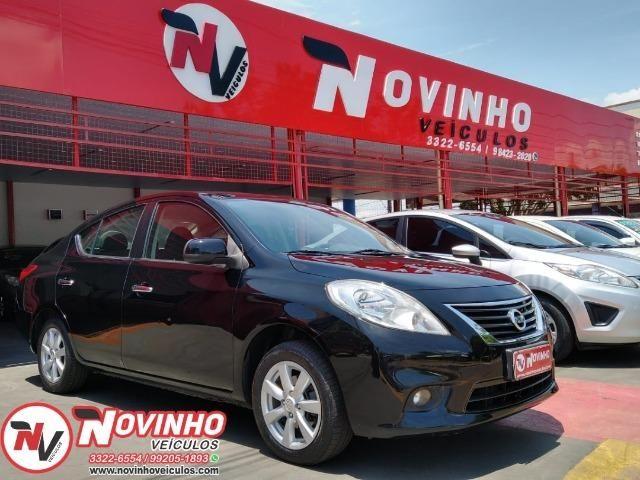 Nissan/Versa Sl 1.6 2012/2013 - Foto 3