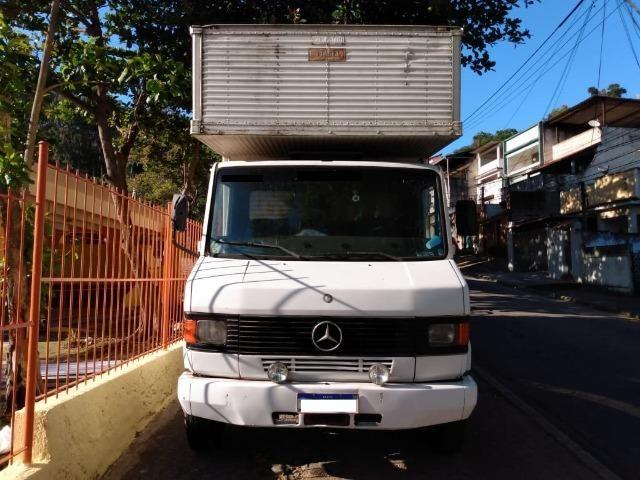 Mercedes Benz 709 Ótimo estado - Foto 3