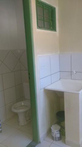 Apartamento amplo no Bairro Santos Dumont com 02 vagas garagem - Foto 2