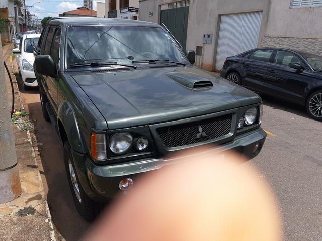 L200 2003 gls - Foto 15