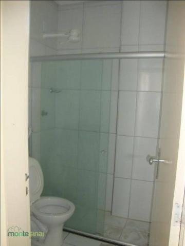 Apartamento com 2 quartos para alugar por R$ 900/mês - São José - Garanhuns/PE - Foto 18