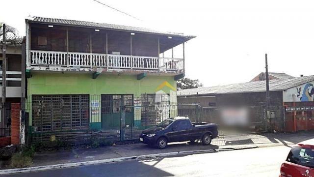 Terreno para alugar, 1800 m² por r$ 2.000,00/mês - santa fé - gravataí/rs - Foto 2