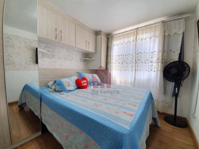 Apartamento com 2 dormitórios à venda - Foto 4