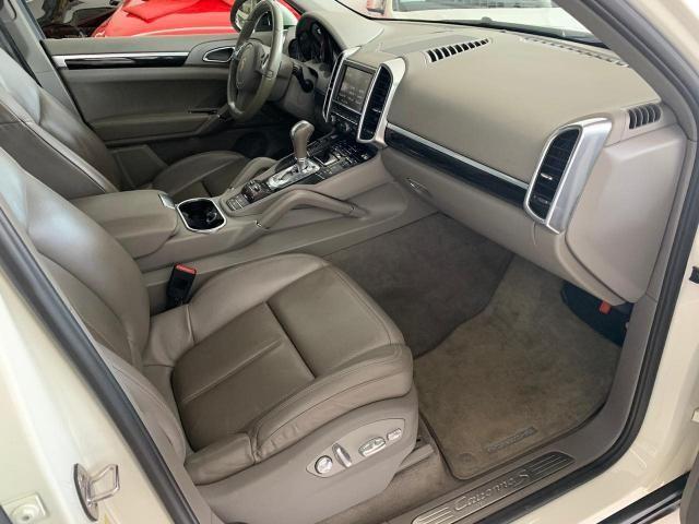 Porsche cayenne 2011/2012 4.8 s 4x4 v8 32v turbo gasolina 4p tiptronic - Foto 8