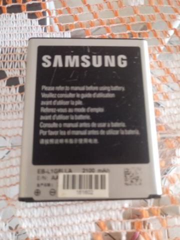 Bateria de celular j7