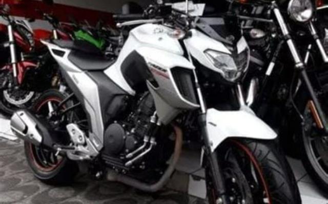 Yamaha Fazer 250 2019 - Foto 2