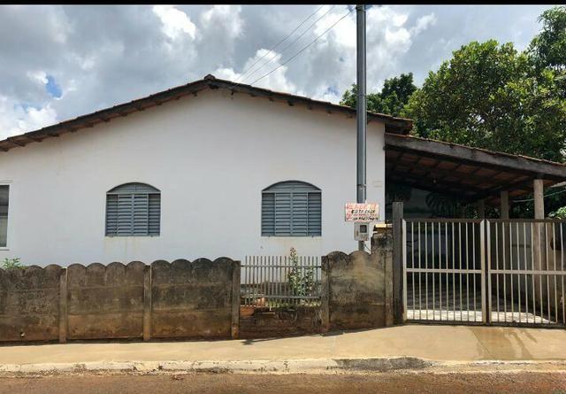 Vendo Casa 5q, Sl, 2wc, Gar 3 carros(Urgente) - Foto 2