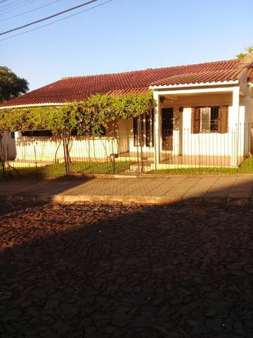 (CA2156) Casa no Centro de Santa Rosa, RS