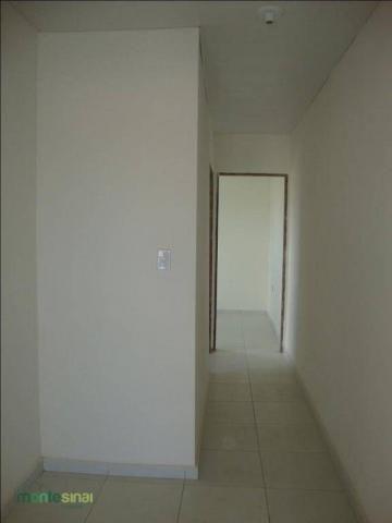 Apartamento com 2 quartos à venda por R$ 102.000 - Francisco Simão dos Santos Figueira - G - Foto 14