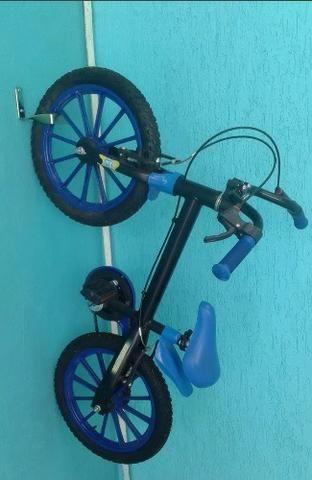 Suporte para bicicleta - Foto 5