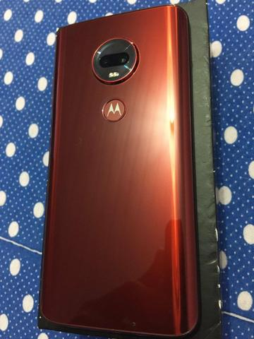 Moto G7 plus Red - Foto 3