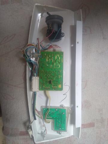 Peças máquina Eletrolux 9kg - Foto 2
