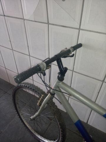Bicicletas aro 26 (Duas) - Foto 3