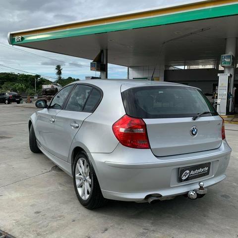BMW 118I Automática Extra R$ 42.990 - Foto 3