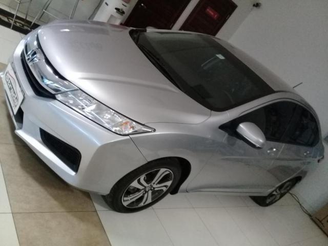 CITY Sedan LX 1.5 Flex 16V 4P Aut. - Foto 2