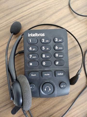 Headsets Intelbras e elgin - Foto 2