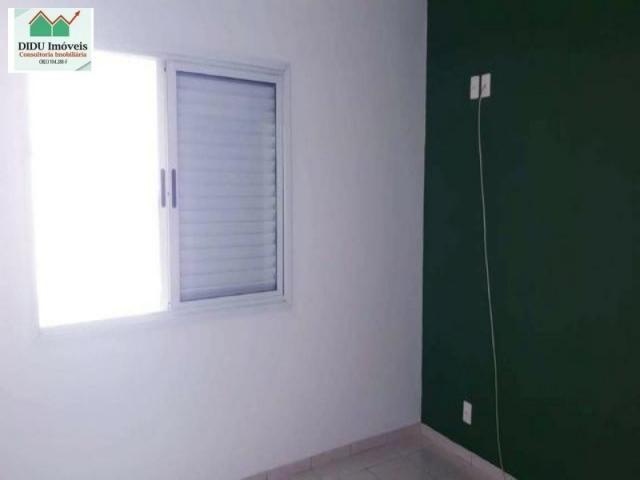 Apartamento à venda com 2 dormitórios em Nova gerty, São caetano do sul cod:011245AP - Foto 14