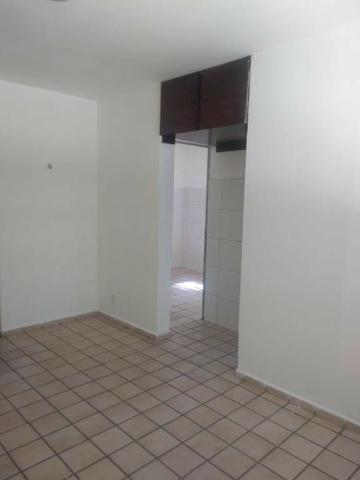 Apartamento para locação - Bairro Dinamérica - Residencial Santa Barbará I - Foto 9