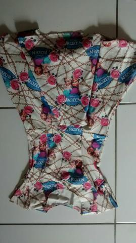 Lote de roupas infantis - Foto 2