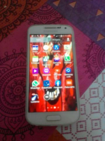 Samsung S4 mini - Foto 3