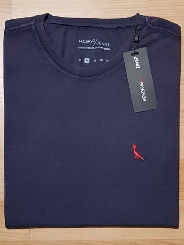 Camisas originais de marcas atacado.( reserva, calvin, Osklen) - Foto 2