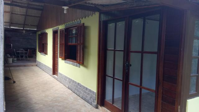 Vendo casa em Theodoro - Foto 4