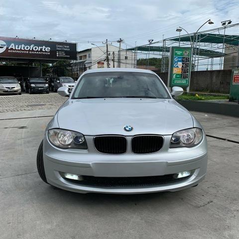 BMW 118I Automática Extra R$ 42.990 - Foto 7
