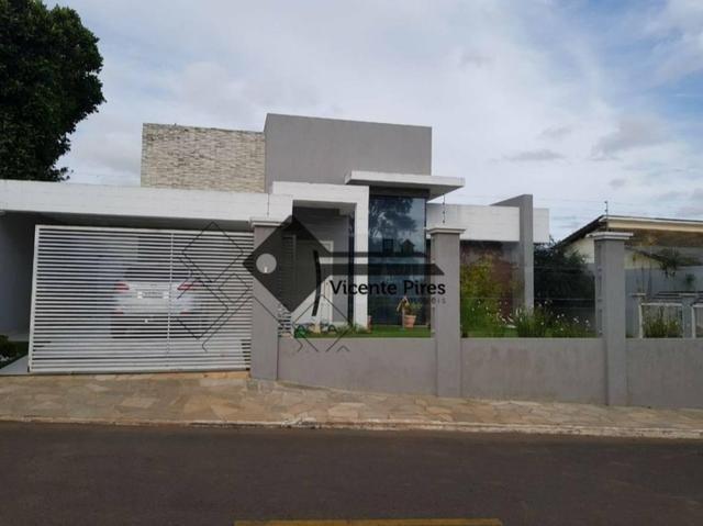 Troco casa em Vicente Pires no valor de 1.200.000 por ap em Á.claras de menor valor!!
