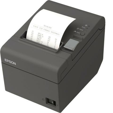 Impressora e sistema