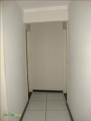 Apartamento com 2 quartos para alugar por R$ 900/mês - São José - Garanhuns/PE - Foto 10