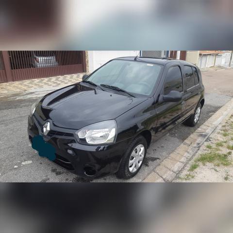 Clio 2013 novinho