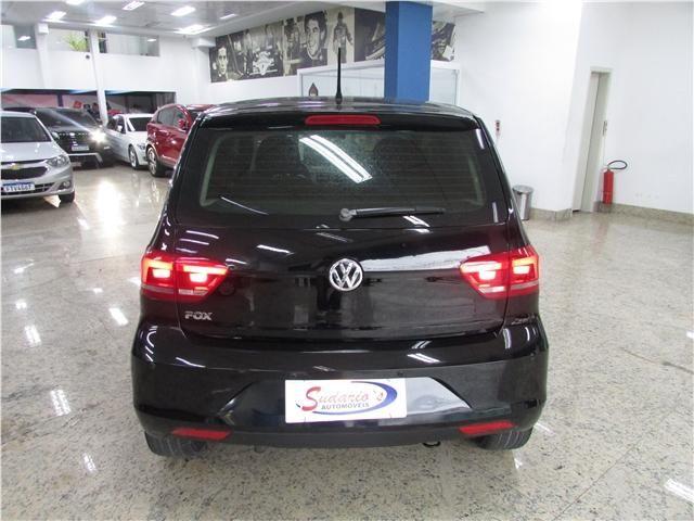 Volkswagen Fox 1.0 mi trendline 8v flex 4p manual - Foto 3